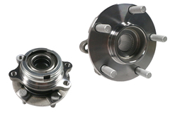NISSAN PATHFINDER R52 WHEEL HUB FRONT RIGHT HAND SIDE