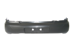SUBARU IMPREZA G2 BAR COVER REAR