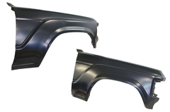 TOYOTA LANDCRUISER 60 SERIES GUARD RIGHT HAND SIDE