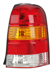 FORD ESCAPE BA/ZA/ZB TAIL LIGHT RIGHT HAND SIDE