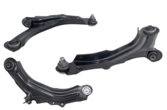 RENAULT CAPTUR J87 CONTROL ARM RIGHT HAND SIDE FRONT LOWER