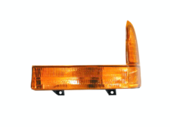 FORD F250 CORNER LIGHT LEFT HAND SIDE