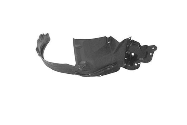 TOYOTA HILUX TGN/KUN/GGN GUARD LINER RIGHT HAND SIDE