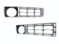 FORD F100 GRILLE RIGHT HAND SIDE