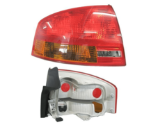 AUDI A4 B7 TAIL LIGHT LEFT HAND SIDE