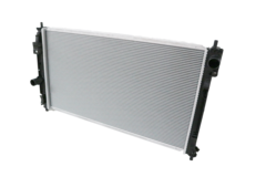 JEEP PATRIOT MK RADIATOR