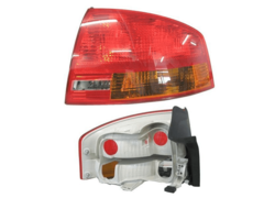 AUDI A4 B7 TAIL LIGHT RIGHT HAND SIDE