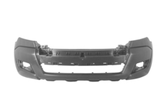 FORD RANGER PX SERIES 2 BAR COVER FRONT