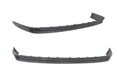 FORD FALCON BA & BF BAR COVER REAR LOWER