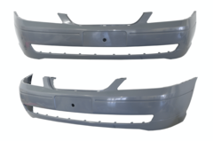 FORD FALCON BA SERIES 2 BAR COVER FRONT