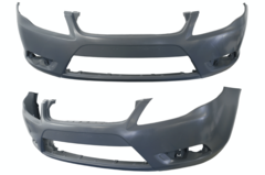 FORD FALCON FG BAR COVER FRONT