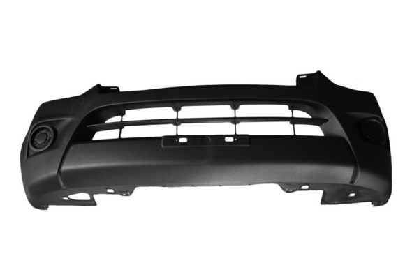 ISUZU D-MAX 2WD BAR COVER FRONT