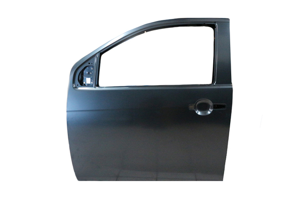 ISUZU D-MAX TFS DOOR SHELL LEFT HAND SIDE FRONT