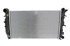 MERCEDES BENZ SPRINTER W906 RADIATOR