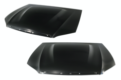 FORD FALCON FG BONNET