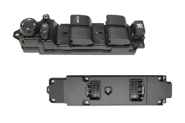 MAZDA 2 DE WINDOW SWITCH FRONT RIGHT HAND SIDE