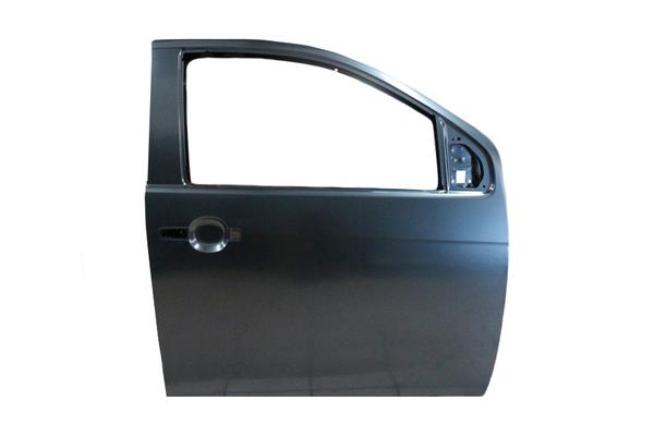 ISUZU D-MAX DOOR SHELL RIGHT HAND SIDE FRONT