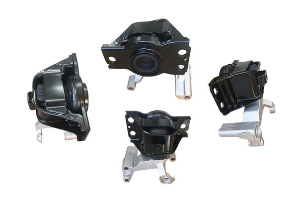NISSAN X-TRAIL T31 ENGINE MOUNT RIGHT HAND SIDE