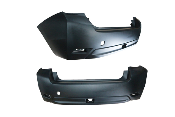 SUBARU IMPREZA G4 BAR COVER REAR