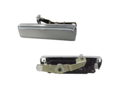 FORD FALCON XD / XE / XF DOOR HANDLE LEFT HAND SIDE FRONT