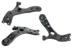 TOYOTA COROLLA ZRE186 CONTROL ARM LEFT HAND SIDE FRONT LOWER