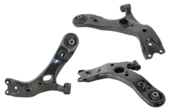 TOYOTA COROLLA ZRE186 CONTROL ARM RIGHT HAND SIDE FRONT LOWER