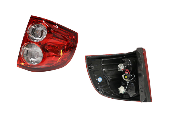GREAT WALL X240 CC TAIL LIGHT RIGHT HAND SIDE LOWER