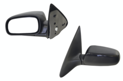 FORD FALCON AU ~ BF DOOR MIRROR  LEFT HAND SIDE