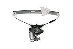 MAZDA RX-8 FE WINDOW REGULATOR LEFT HAND SIDE FRONT