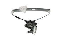 MAZDA RX-8 FE WINDOW REGULATOR RIGHT HAND SIDE FRONT