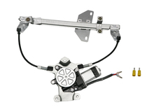 NISSAN DUALIS J10 REAR WINDOW REGULATOR LEFT HAND SIDE