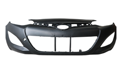 HYUNDAI I20 PB BAR COVER FRONT