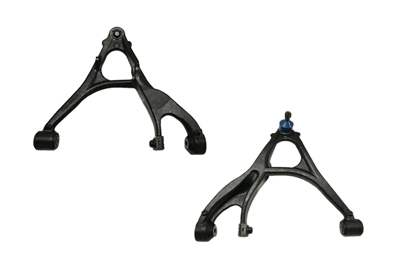 HUMMER H3 CONTROL ARM RIGHT HAND SIDE FRONT LOWER