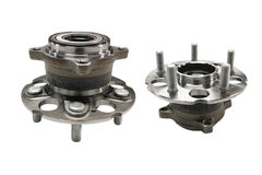 HONDA CRV RE REAR WHEEL HUB