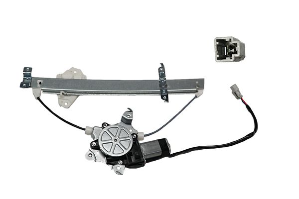 HONDA JAZZ GD WINDOW REGULATOR LEFT HAND SIDE REAR
