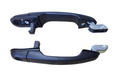 HYUNDAI TUCSON JM DOOR HANDLE LEFT HAND SIDE FRONT