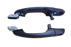 HYUNDAI TUCSON JM DOOR HANDLE RIGHT HAND SIDE FRONT