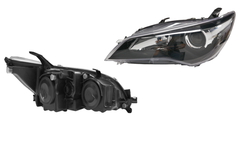 TOYOTA CAMRY ASV50/AVV50 HEADLIGHT LEFT HAND SIDE