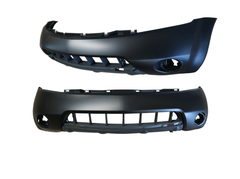 NISSAN MURANO Z50 BAR COVER FRONT