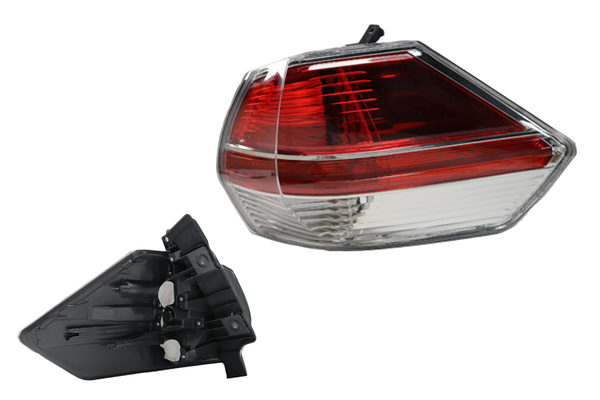NISSAN X-TRAIL T32 TAIL LIGHT OUTER RIGHT HAND SIDE
