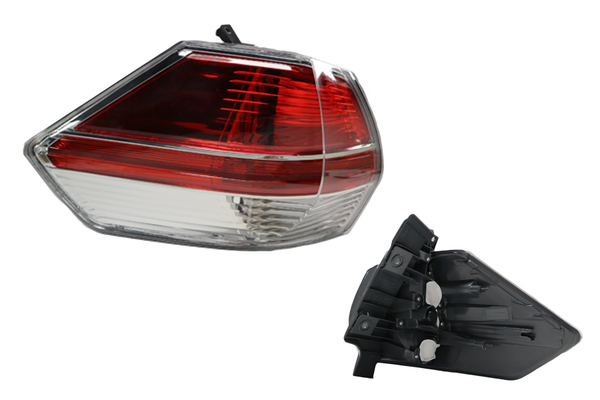 NISSAN X-TRAIL T32 TAIL LIGHT OUTER LEFT HAND SIDE
