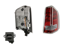 CHRYSLER 300C TAIL LIGHT RIGHT HAND SIDE