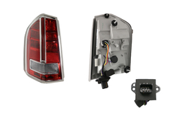 CHRYSLER 300C TAIL LIGHT LEFT HAND SIDE