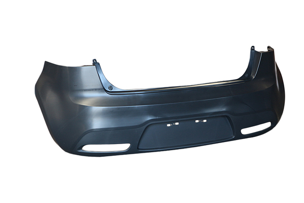 KIA RIO UB BAR COVER REAR
