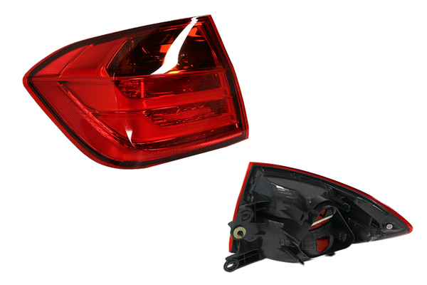 BMW 3 SERIES F30 TAIL LIGHT OUTER LEFT HAND SIDE