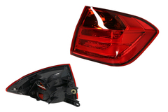BMW 3 SERIES F30 TAIL LIGHT OUTER RIGHT HAND SIDE