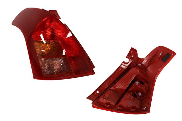 SUZUKI SWIFT RS415 TAIL LIGHT LEFT HAND SIDE