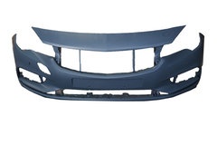 HOLDEN ASTRA BK BAR COVER FRONT