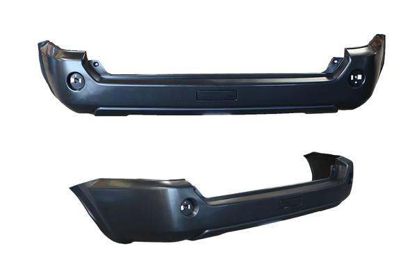 NISSAN X-TRAIL T30 BAR COVER REAR
