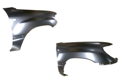 TOYOTA LANDCRUISER 100 SERIES GUARD RIGHT HAND SIDE